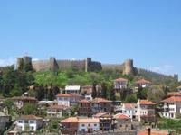 Βυζαντινή Οχρίδα. Η Ιερουσαλήμ των Βαλκανίων