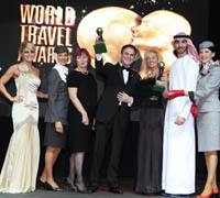 And the Oscar goes to.... Etihad Airways!