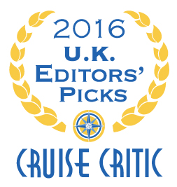 In 2016, the company won the prestigious Editor's Pick award from Cruise Critic UK, the world's largest online cruise community, in the 'Best Value for Money (Ocean)' category. Celestyal Cruises has enjoyed recognition in such prestigious awards as the Greek Tourism Awards (winning gold and silver in four categories in 2016); the Efkranti Awards; the HR Community Conference & Awards; and was finalist in the UK's WAVE Awards.